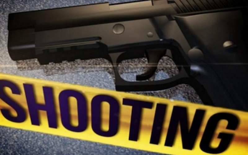 Man fatally shoots son during altercation