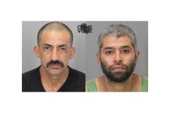 Duo Arrested Following Interrupted Home Break-in
