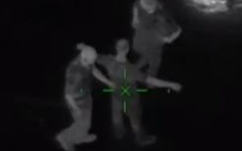 Potential Catastrophe Averted From Laser Discharged At Sheriff's Helicopter