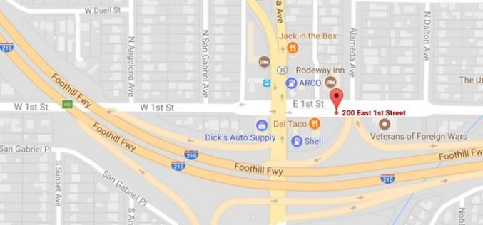 Victim Escapes Kidnappers – Azusa Police Seek Information