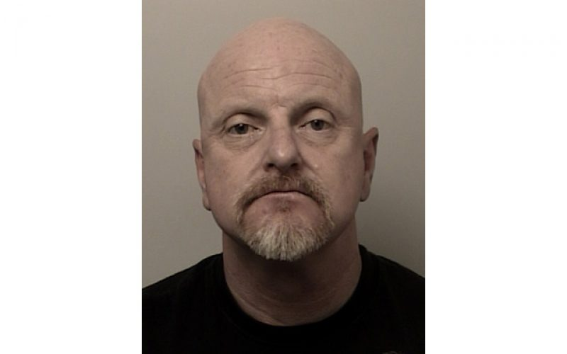 Pollock Pines man arrested for planting incendiary device in woman's car