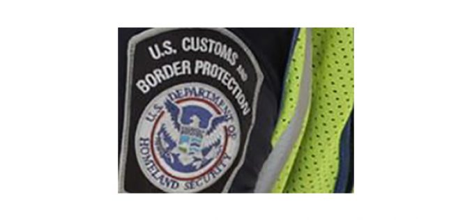 CBP Captures Attempted Murder Fugitive Out On $1 Million Bail At The Border