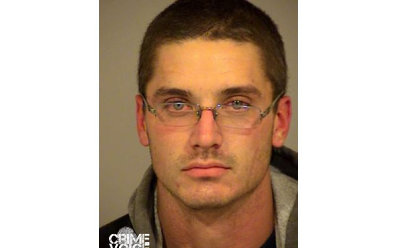 Home Video Leads to Arrest of Burglary Suspect