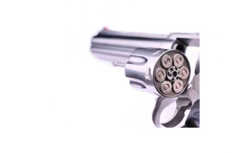 Parolee on Evening Walk Arrested for Carrying Loaded Gun