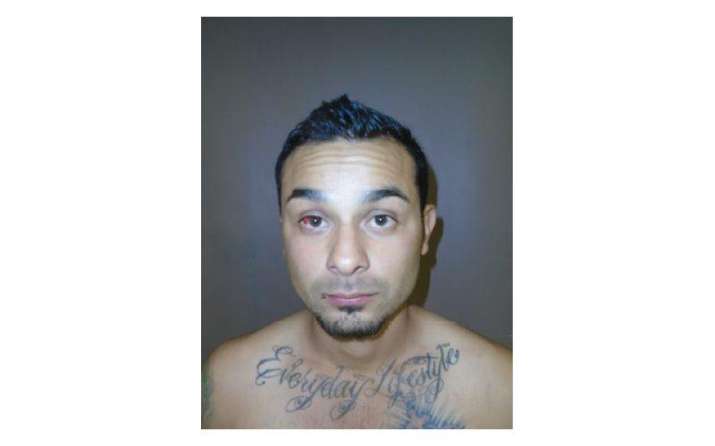 Hollister murder suspect arrested in San Diego