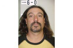 Kelseyville man arrested after firing shots at police