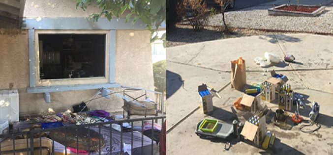 3 Arrested After THC Lab Explosion at Spring Valley Lake Home