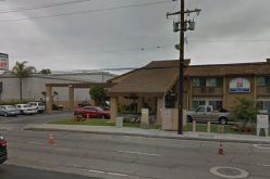 City of Santa Ana Cracks Down On Motel's Criminal Activities