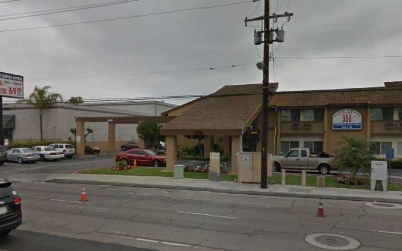City of Santa Ana Cracks Down On Motel's Criminal Activities