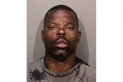 Man Arrested Accused of Assaulting 2 Train Passengers
