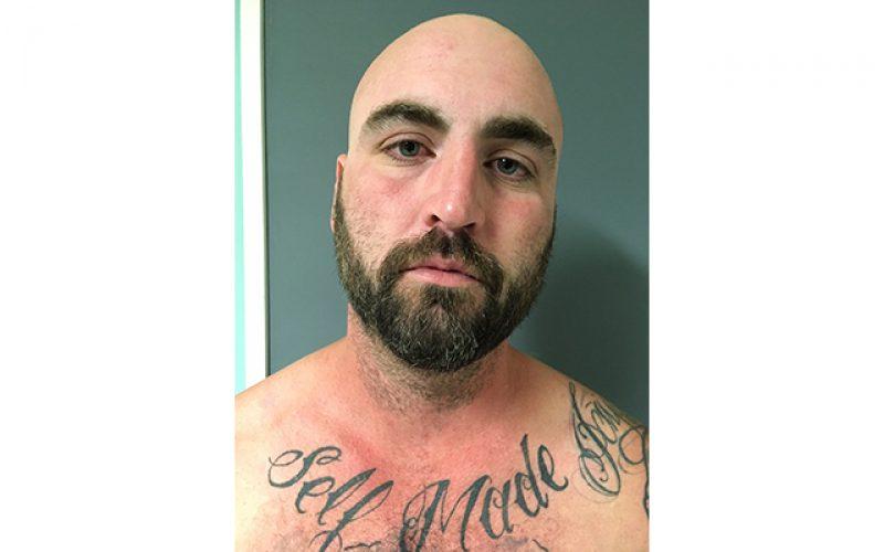 Suspect arrested for murder of Lisa Hall