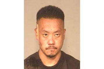 Armed Gang Member in Stolen Car Arrested