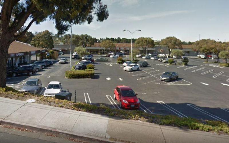 4 Teenagers Arrested for Armed Robbery after Parking Getaway Car