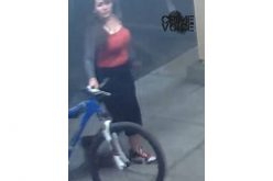 Female suspect sought in attempted murder/robbery