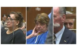 $10 Million in Restitution after Embezzlement Convictions
