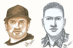 San Jose Police asking public's help in locating two homicide suspects