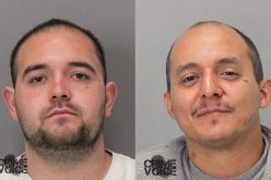 SJPD announce arrest of suspects linked to downtown shooting