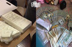 5 Suspects Arrested in Major Drug Trafficking Sweep