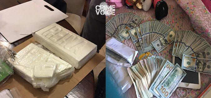 5 Suspects Arrested in Major Drug Trafficking Sweep
