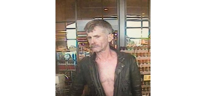 Lassen County Sheriff seeking burglary, car theft suspect