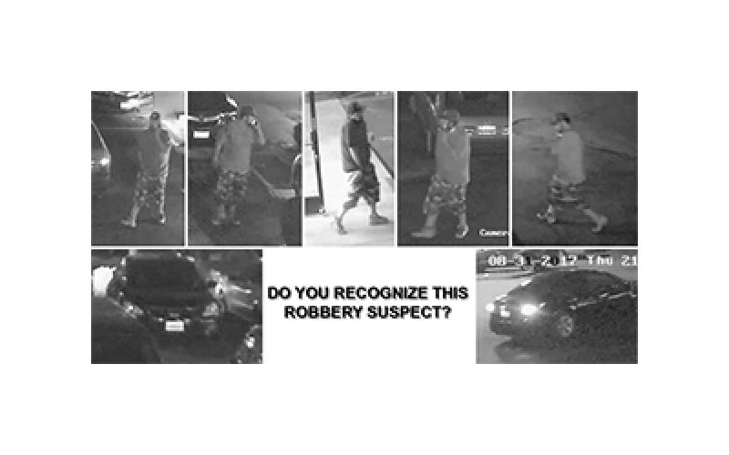 SJPD seeking robbery suspects