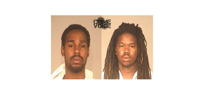 Two Gang Members Charged with Murder