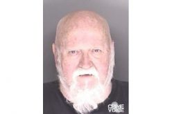 Senior Citizen Busted for Child Molestation