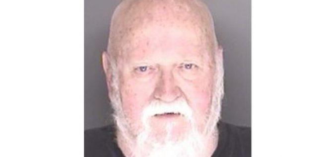 Senior Citizen Busted for Child Molestation