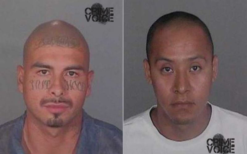 Convictions for Pair in 2008 Murder of Five Homeless People
