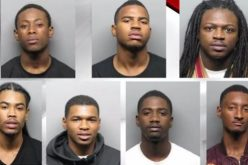 Police Smash 'Swerve Team' Gang, 7 Suspects in Jail