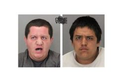 Possible robbery victims sought by SJPD