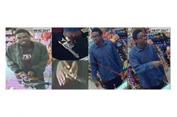 Armed Robbery Suspect Sought by Pomona and Ontario Police Departments