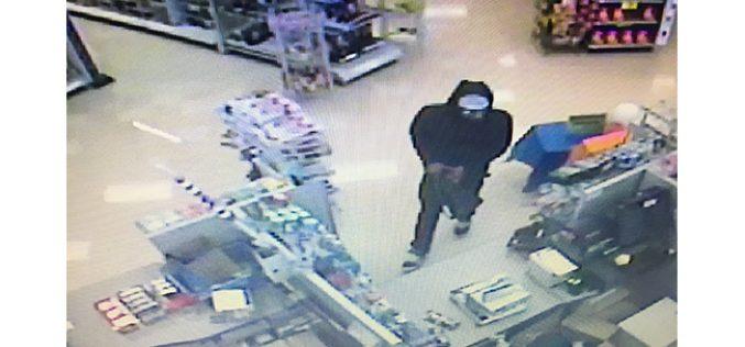 Santa Rosa PD investigates armed robbery at Rite-Aid