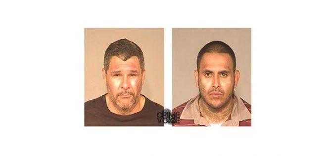 Suspected Drug Dealer Arrested in Fresno's Chinatown