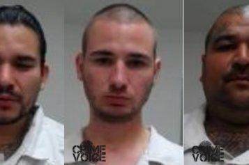 Gang-banger Drug Dealers Charged