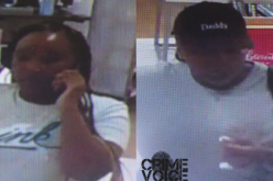 Police Search for Trio of Beauty Store Burglars