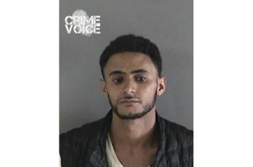 Cell Phone Beacon Leads Police to Robbery Suspect