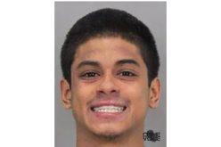 Shooting suspect arrested after street lockdown