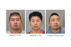 San Jose Police seek wanted suspects in September shooting