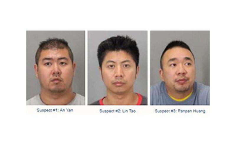 San Jose Police seek wanted suspects in September shooting