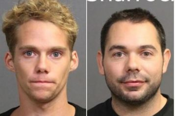 Two Separate DUI Arrests