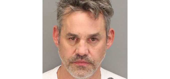 'Buffy the Vampire Slayer' Star Nicholas Brendon Arrested for Alleged Domestic Violence Again