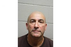 Sutter Creek man arrested for burgling vehicle back in August