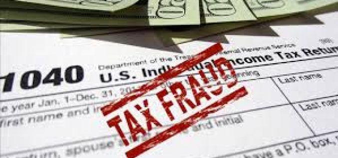 Non-Existent Employees, Shell Companies, and Over $800K in Fraudulent Tax Refunds Nets Federal Prison Sentence
