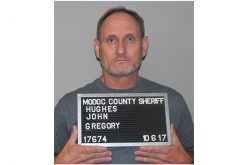 Child sexual abuse investigation leads to arrest of Alturas man