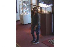 Novato PD seeking jewelry store robbery suspect