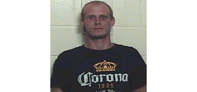 Redding man arrested after assault in Bieber