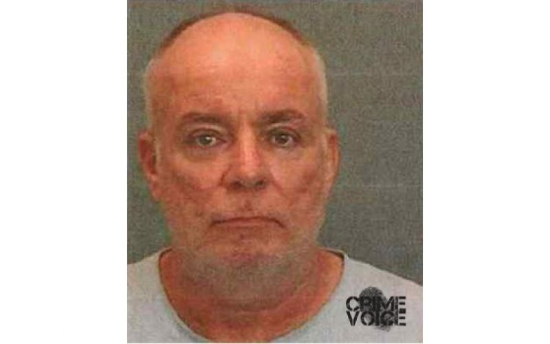 Suspect Arrested for a Murder at College of Marin in 1998