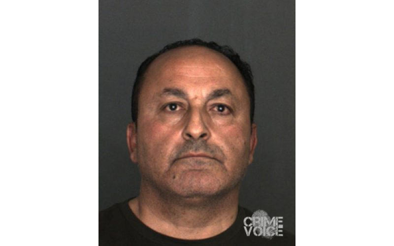$180,000 Auto Insurance Fraud Case Results in 6-year Prison Sentence
