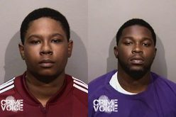 Suspected Rolex Watch Bandits Spending Time in County Jail